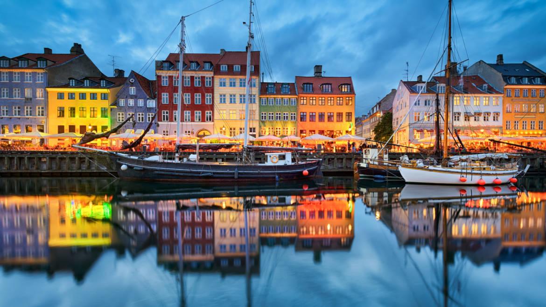 Bergen – Gdańsk