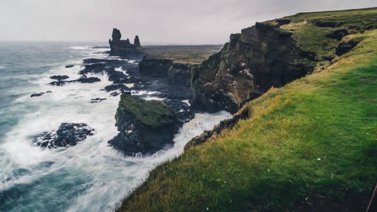 Neskaupstadur/Islandia –Akureyri/Islandia