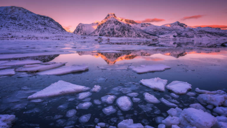Akureyri/Islandia – Isafjordur/Islandia