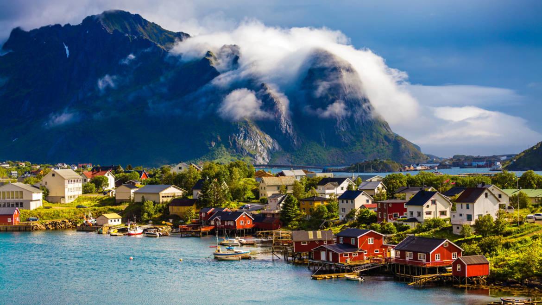 Bergen – Bergen